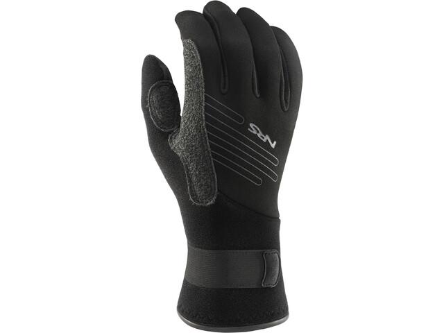 NRS Tactical Gloves Men Black